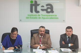 Suspende ITEA plazos y términos legales para atender solicitudes de información
