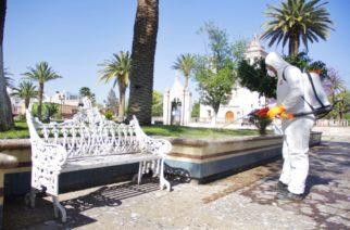 Fiestas y ventas de alcohol sin permiso siguen reportándose en Jesús María