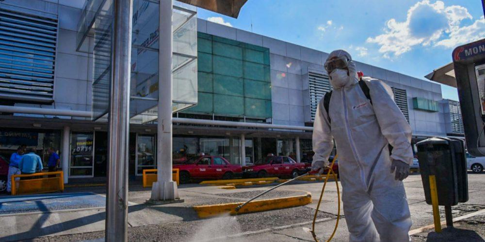 Ya son cinco muertos por coronavirus en Aguascalientes; hay 136 casos