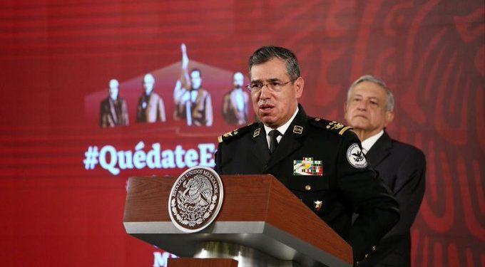 Investigan reunión de elementos de la Guardia Nacional con delincuentes en Puebla