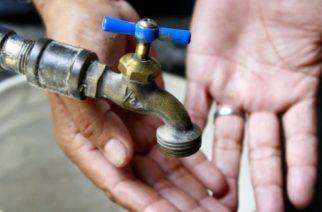 Al menos 7 colonias reportaron falta de agua en marzo, durante inicio de contingencia en Aguascalientes