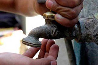 Denuncian falta de agua en Villa Montaña