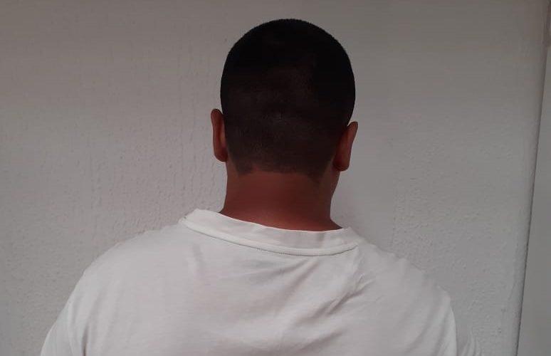 Por atentados al pudor detienen a Víctor en Aguascalientes