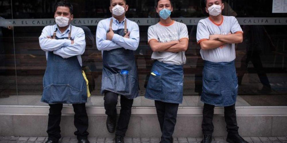 7 de cada 10 que perdieron empleo por pandemia son jóvenes