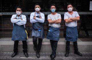 América Latina perdió 26 millones de empleos en un año de pandemia: OIT
