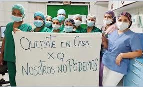 Mexicanos de los menos entendidos al #QuedateEnCasa