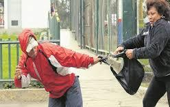 6 de cada 10 se sienten inseguros en Aguascalientes:INEGI