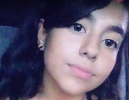 Se busca a menor desaparecida en Aguascalientes