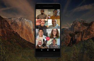 WhatsApp lanza las videollamadas hasta para 8 personas