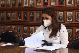 Municipio estrecha lazos de colaboración con el SUTEMA