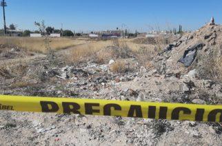 Mayo rojo en Aguascalientes: Balaceras, cinco ejecuciones y cuatro cadáveres tirados