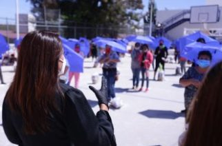Municipio continúa con la entrega de apoyos a familias vulnerables