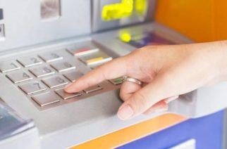 Conoce cuánto cuesta utilizar un Cajero Automático que no pertenece al Banco emisor de tu tarjeta de crédito o débito