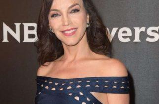 La actriz Laura Flores se fue de México por amenazas de los Zetas
