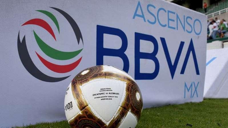 FIFA da espalda a la liga de ascenso en México