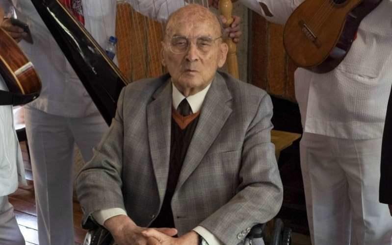 Confirman que hijo del expresidente Luis Echeverría se quitó la vida de un balazo