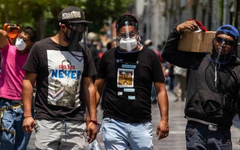 México podría alcanzar la Fase 5 por el coronavirus