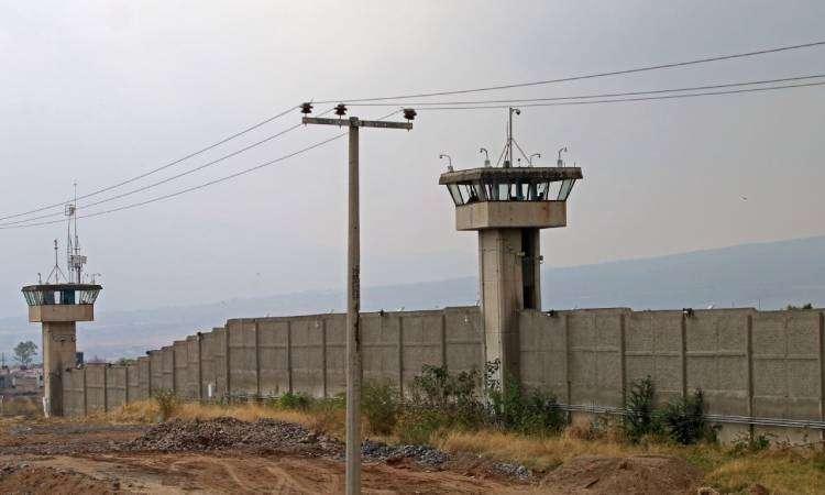 Reportan riña en el penal de Puente Grande