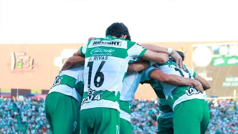 Son ya 15 los jugadores positivos a coronavirus en Santos Laguna