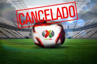 Oficial: Se cancela el Clausura 2020 por coronavirus; no hay campeón