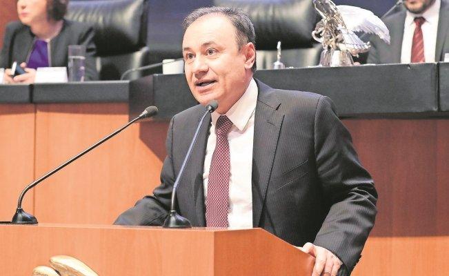 Apoyo de Fuerzas Armadas estará subordinado a la Guardia Nacional: Durazo