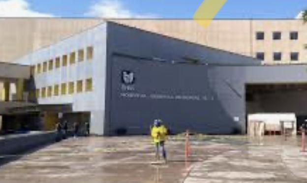 Limpian y desinfectan áreas de Covid-19 en clínicas del IMSS en Aguascalientes