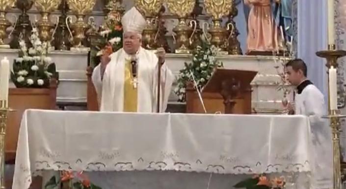Qué ahora sí se apegará Iglesia de Aguascalientes a protocolos de salud