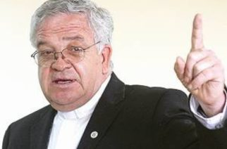 Advierte obispo de Aguascalientes que habrá cierre de templos si no cumplen con protocolos