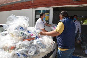 Municipio apoya a estudiantes del Tecnológico de Aguascalientes
