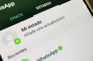 Checa cómo poner música en tus estados de WhatsApp
