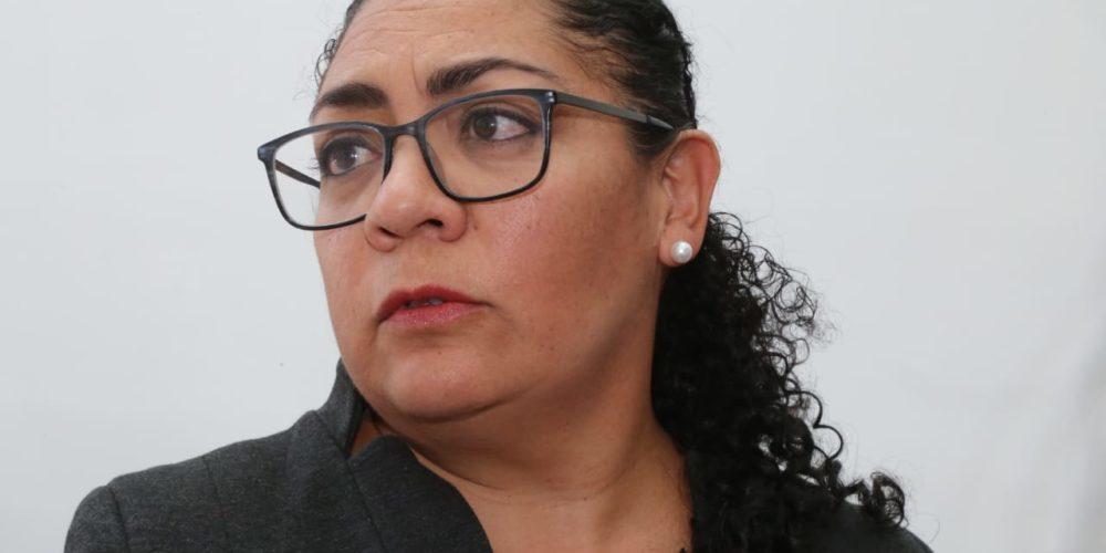 """Estar en la cárcel """"cómo si un biólogo estuviera en un bosque"""", ex regidora del PRI de Aguascalientes"""