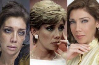 Famosa actriz dice adiós a Televisa
