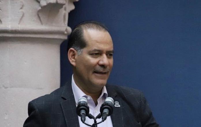 Llama Orozco a Aguascalientes a comprometerse ante nuevos retos