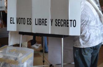 Posible terna para Fiscalía de Delitos Electorales
