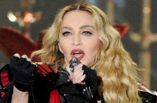 Instagram no censuró foto Madonna donde se le ve un pezón