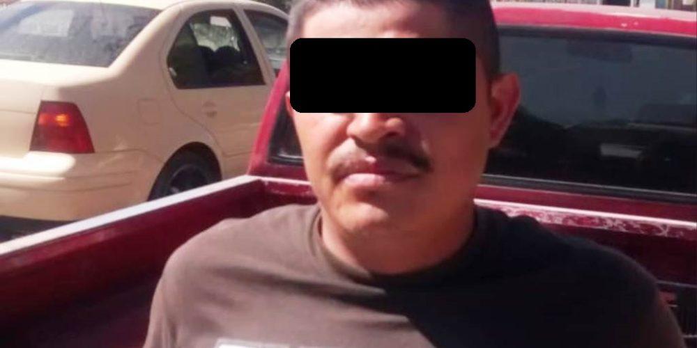 "El ""Ninis"" apuñaló a un joven en Pabellón de Arteaga"