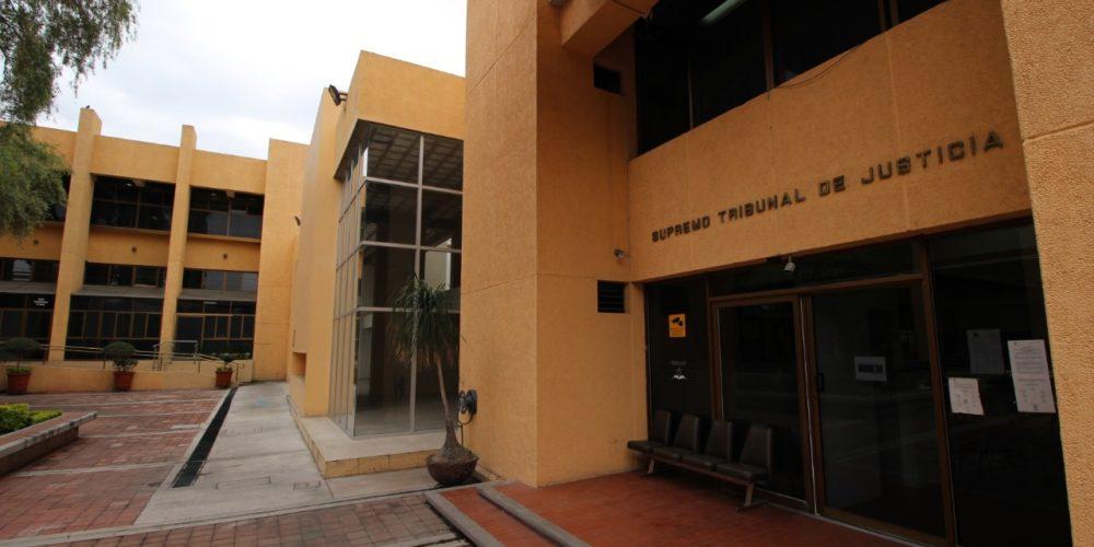 Del 18 al 29 de mayo Poder Judicial de Aguascalientes no laborará