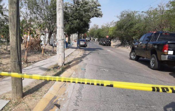 Viajó de Aguascalientes a Jalisco a comprar un vehículo y lo asesinaron