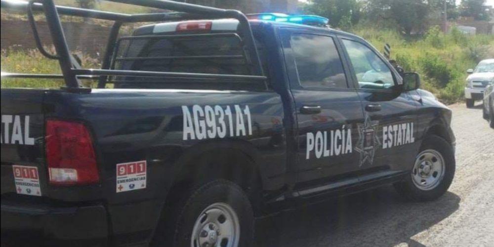 Policías localizan a niño de 3 años extraviado en Pabellón de Arteaga