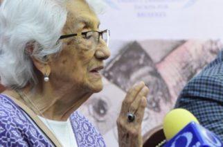 Se mantienen registros para Premio Dolores Castro