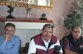 Voto libre será clave para retirar a  gobiernos del PAN en Aguascalientes: Morena