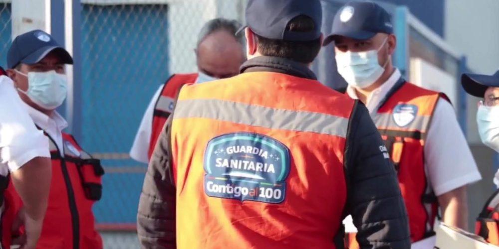 Guardia Sanitaria detecta irregularidades en 33 comercios de Aguascalientes