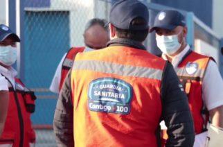 50 comercios incumplieron protocolos durante el 15 y 16 de septiembre: Guardia Sanitaria