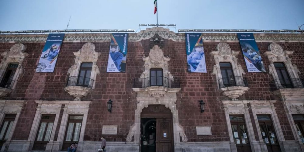 Aguascalientes y Alianza Federalista buscarán defender fideicomisos legalmente