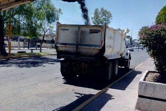 Municipio entrega obras de mantenimiento vial en Héroe de Nacozari