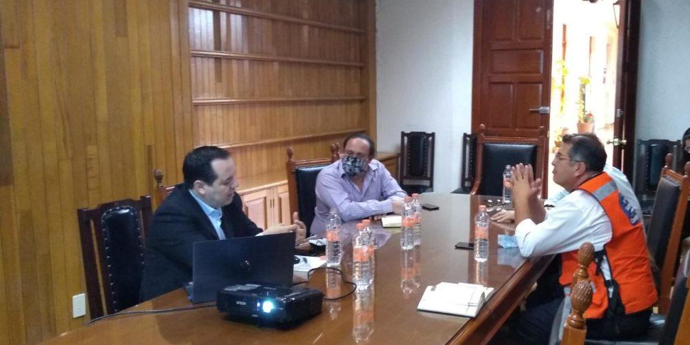 ISSEA intercede ante Municipio para permitir apertura de restaurantes en Aguascalientes
