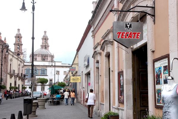 Esperan nuevas restricciones sanitarias en centros nocturnos de Aguascalientes