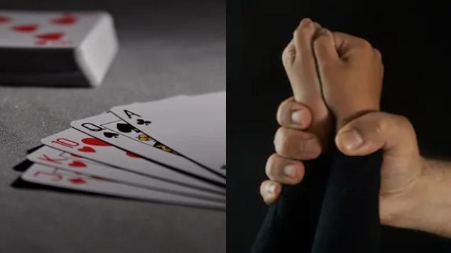 Madre apostaba a sus 5 hijos en juegos de cartas; si perdía dejaba que abusaran de ellos