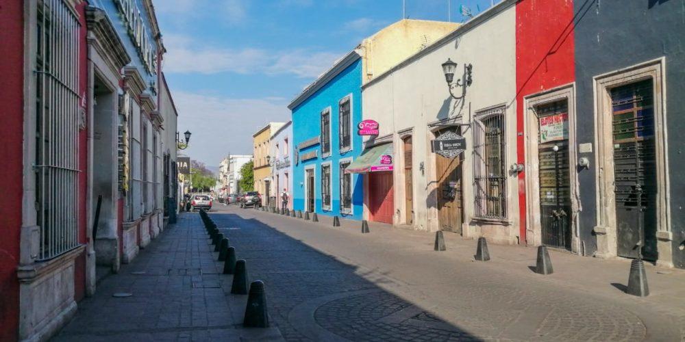 Advierten sobre nuevo decreto para comercios de Aguascalientes