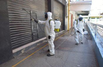 Aguascalientes reporta tres muertes más por Covid-19 y 55 nuevos casos